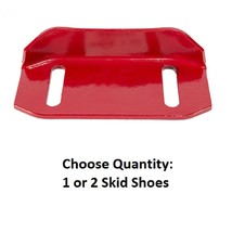 Skid Shoe Fits Snapper 7037982 7037982YP - $12.73+
