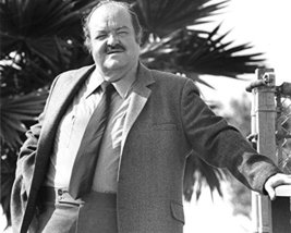 Cannon William Conrad Classic In Suit As Frank Cannon 16X20 Canvas Giclee - $69.99