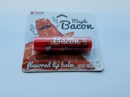 Maple Bacon Flavored Lip Balm