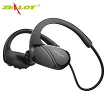 ZEALOT H6 Sports Bluetooth Headphones with Microphone - $59.99
