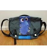 "RARE - Timbuk2 Finding Dory Messenger Bag - Nemo Bruce Pixar 20"" x 15"" - $113.80"