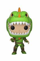 Funko Pop! Games: Fortnite - Rex, Multicolor Standard - $8.91