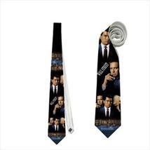 Necktie wall street broker lawyer - $22.00