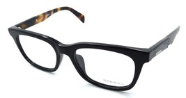 Diesel Rx Eyeglasses Frames DL5148-D 001 54-18-145 Shiny Black /Havana A... - $53.51