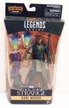 """DOCTOR STRANGE (MOVIE) - Marvel Legends 6"""" Dr. Strange Series BAF Karl M... - $19.99"""