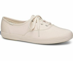 Keds WF59205 Women's Champion Cotton Sateen Petal Pink Shoes, 8 Med - $39.55