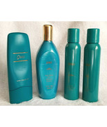 4 Mary Kay GENJI Home Spray, Body Polisher, Fabric Wash VTG New Disconti... - $59.00