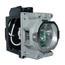 Mitsubishi VLT-XL7100LP Compatible Projector Lamp With Housing - $53.45