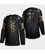 Men/Women/Youth's Boston Bruins #41 Jaroslav Halak 2019 Stanley Cup Fina... - $56.99