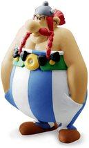 Obelix hands in pocket plastic figurine Plastoy Asterix New