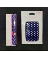 Isaac Mizrahi New York Slim Electric Toothbrush & RFID Safe Wallet Set.. - £7.15 GBP