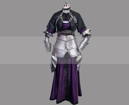 Fate apocrypha ruler joan of arc cosplay costume armor for sale thumb200