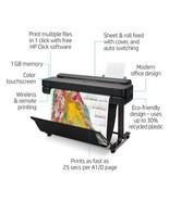 "HP DesignJet T650 36""   Wide Format Printer, 36"" Color Plotter, Wireless... - $2,159.95"