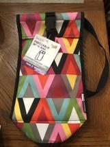PackIt Single Wine Cooler Freezable Wine Bottle Bag NWT - $14.99