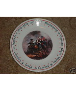 CORELLE BY CORNING 1976 BICENTENNIAL EDITION DINNER PLATE  FREE USA SHIP... - $23.36
