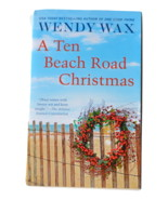 A Ten Beach Road Christmas by Wendy Wax