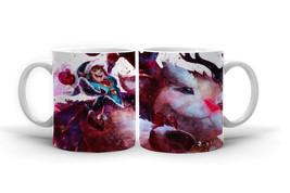 Nunu Coffee Mug 11oz. Ceramic Tea Cup Gaming Color Changing Gamer Gift n274 - $12.20+
