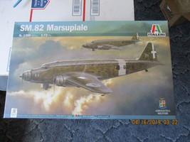 Italeri S.M. 82 Marsupiale 1/72 scale - $55.99