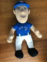 MLB Toronto Blue Jays 15'' Player Plush Doll Brett Lawrie #13 - $34.64