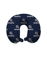 Pegasus Sports NFL New England Patriots New England Patriots U-Neck Poly... - $22.53