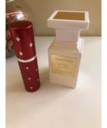 Tom Ford Private Blend SOLEIL BLANC EDP 10 ml Travel Atomizer Parfum - $22.30
