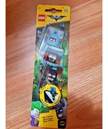 LEGO Batman Movie Book Markers 3-Pack - $12.73