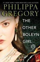 Philippa Gregory: The Other Boleyn Girl (Paperback); 2002 Edition [Paperback] image 1