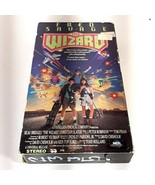 The Wizard VHS 1989 Fred Savage Nintendo NES Retro Video Game Movie - $32.95