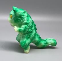 Max Toy Large GID (Glow in Dark) Green Nekoron image 2