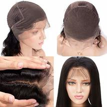 Brazilian Body Wave Lace Front Wigs 13x4 Human Hair Wigs 150% Density Lace Wigs  image 4