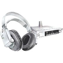 PHILIPS HD1500 Surround Sound Wireless Headphones - $376.20