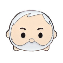 Star Wars Disney Lapel Pin: Obi-Wan Kenobi Tsum Tsum - $12.00