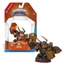 NEW HOT Skylanders Trap Team Master WALLOP Action Figure Earth Element RARE - $59.99