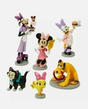 Disney Junior Minnie Mouse Figurine Playset. New!!! - $18.41