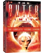 The Outer Limits: The Complete Second Season - $16.22