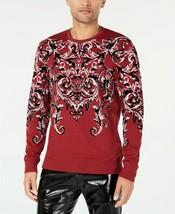 INC International Concepts I.N.C. Men's Ornate Sweatshirt - $19.99
