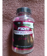 """Fit Affinity"" FIRM BODY SCULPTOR For Her 90 Capsules NEW & Factory Seal... - $49.99"
