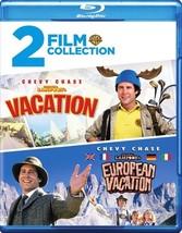 Vacation/European Vacation (Blu-Ray/National Lampoons)