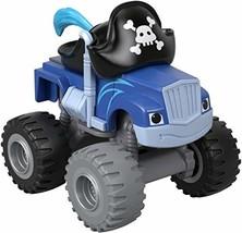 Fisher-Price Nickelodeon Blaze & The Monster Machines, Pirate Crusher - $7.28