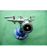 Glass Blowing Torch Industrial Universal Blast Burner 3 Nozzle Heavy Dut... - $236.64