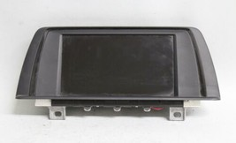 12 13 14 15 BMW 320I 330I 328I 335I INFORMATION DISPLAY SCREEN BM9270393... - $98.99