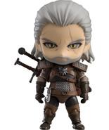 Good Smile Company - Nendoroid Geralt - $74.71