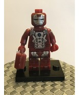 Marvel Avengers Superhero Korg Thor Ragnarok Minifigure ARRIVES IN 2-4 DAYS