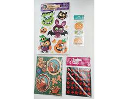 Year Round Stickers, Set of 16 Sticker Packs #2403 image 5