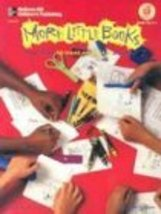 More Little Books to Make and Read Dunlavy, Kathy and Carroll, Jeri A. - $1.96
