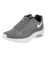 Women's Nike Air Max Invigor WVN 917544-001 Cool Grey/White-Black Running Shoes - $74.99
