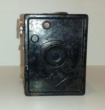 Vintage Agfa Box 44, 120 roll film box camera, c1932 - $24.67