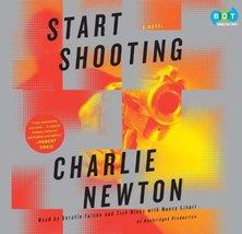 Start Shooting (Lib)(CD) [Audio CD] [Jan 01, 2012] Newton, Charlie - $9.98