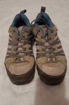 Womens Merrell Air Cushion Waterproof Hiking Shoes\Boots, Size 7.5 - $33.99
