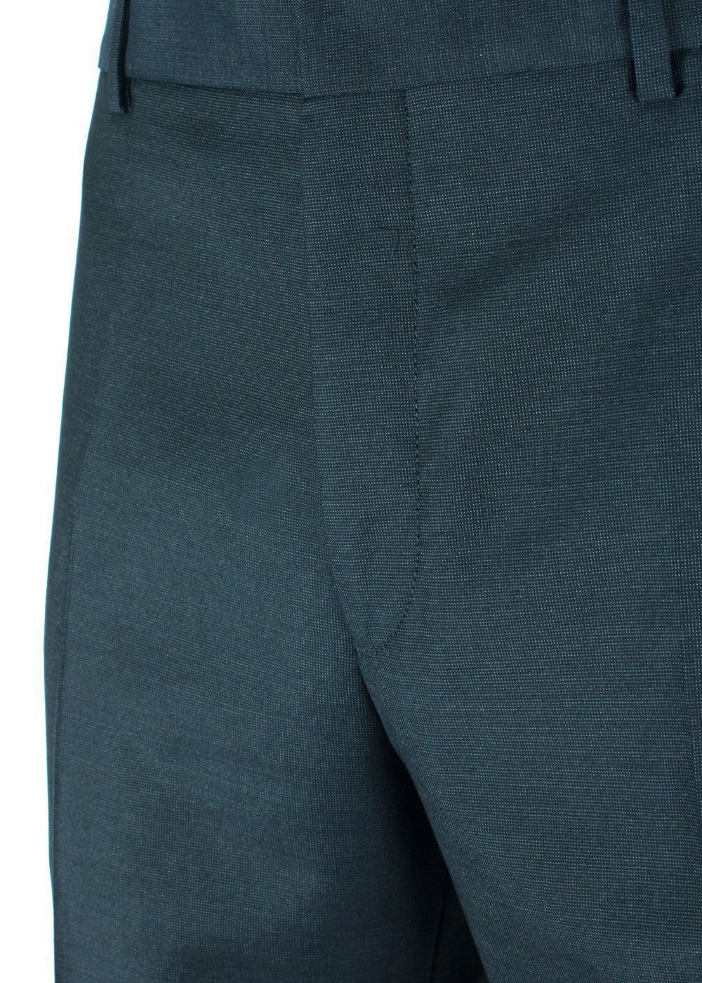 New~Givenchy Men's 100% Wool Classic Navy Trousers Size IT60~RTL$450~3XL~NWT